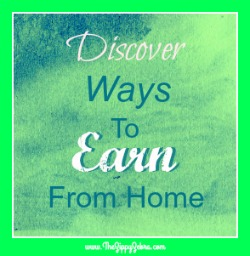 Discover Ways to Earn From Home - 30+ Bed Rest Ideas