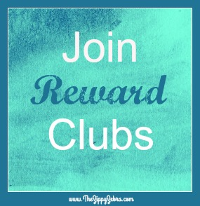 Join Rewards Clubs - 30+ Bed Rest Ideas