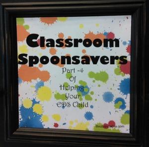 Classroom Spoonsavers