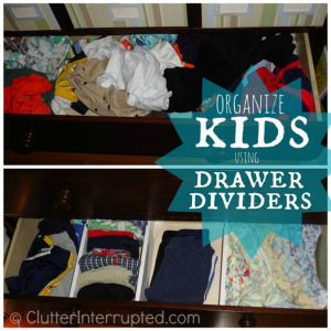 Organize-Kids-Using-Drawer-Dividers