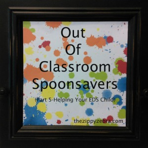Out Of Classroom Spoonsavers