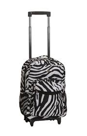 rolling zebra backpack 1