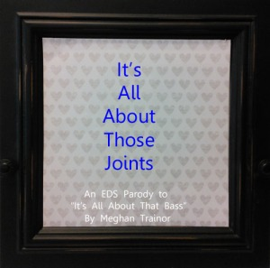 It's All About Those Joints Parody