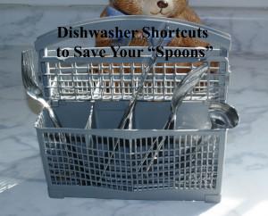 Silverware Holder Dishwasher 2