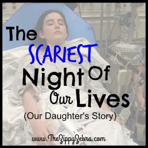 Scariest Night