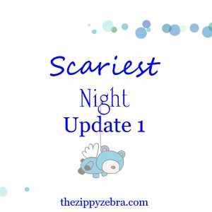 Scariest Night Update 1