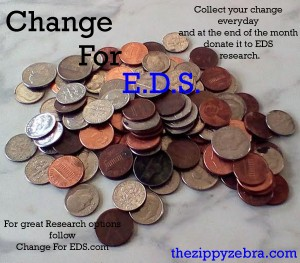 CHange FOr EDS