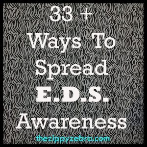 33 Ways to Spread Awareness