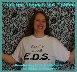 Ask me about EDS tina