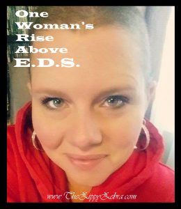 One Woman's Rise Above E.D.S.