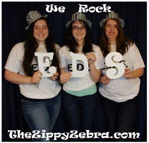 We Rock EDS Awareness Photo