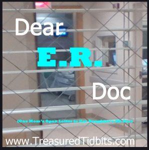 Dear E.R. Doc